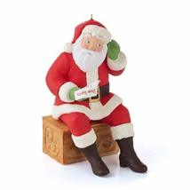 Hallmark Keepsake Ornament Tell Santa 2013 - $14.85