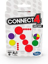 Connect 4 Card Game - $8.95