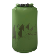 Outdoor Research Graphic Geoworld 10L-Liter Dry Sack Lightweight Waterpr... - $27.43
