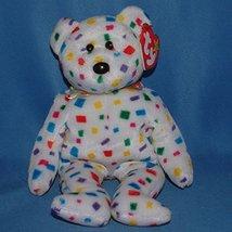 (USA Warehouse) Ty Beanie Baby Ty2K - MWMT (Bear 2000) **ITEM#NO: 43E8E-... - $8.99