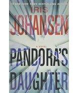 Pandora's Daughter Johansen, Iris - $1.83