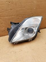 2010 2011 Mercury Milan Halogen Headlight Head light Lamp Driver Left LH image 3