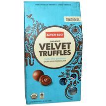 Alter Eco Organic Velvet Truffles (8x4.2 Oz) - $82.22