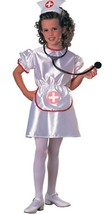 NEW NURSE Child Halloween Costume by Rubies, size S - $299,99 MXN