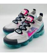 "NEW Nike Air Vapormax 2019 ""South Beach"" AR6632-005 Women's Size 7 - $148.49"