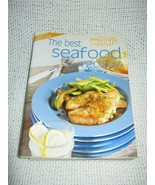 Australian Womens Weekly The Best Seafood Recipes - $5.38