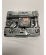 Nintendo DS Starter Kit Nintendo DS Charger Earbuds and Screen Cover - $9.89