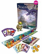 Gamewright Dragonrealm - A Game of Goblins & Gold - $60.29