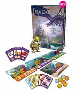 Gamewright Dragonrealm - A Game of Goblins & Gold - $35.09