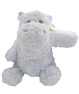 "Unipak 12"" Blue Hippo Rattle - $19.99"