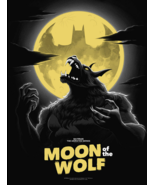 Batman The Animated Series Moon Of The Wolf VARIANT Phantom City Creativ... - $111.55