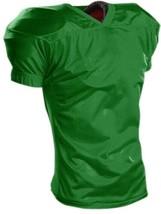 Football Jersey - Lot Sale Eight (8) - Men's Adult Kelly Green / Size 2X... - $29.70