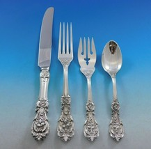Francis I by Reed & Barton Sterling Silver Flatware Service Set 24 Piece... - $1,650.00