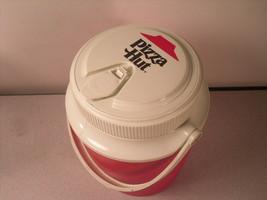 Gott 1/2 gallon (64oz) Pizza Hut promo water jug / beverage cooler - $16.74