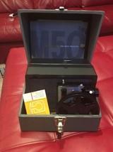 For Parts or Repair: Kodak Instamatic M50 8mm Movie Projector w/ Box B23 - $19.34