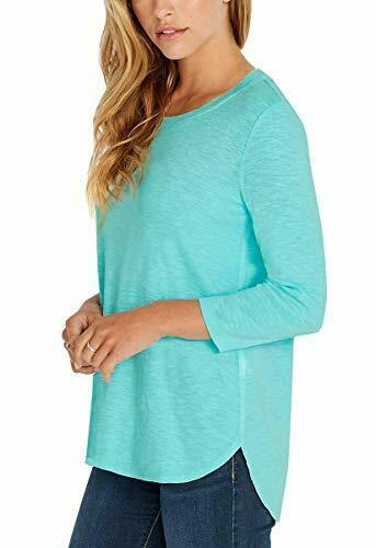 Primary image for Kirkland Signature Ladies' Cotton Slub Tee