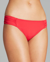 Tommy Bahama Pearl Solids Tab Side Hipster Bottom in Hot Spice, XL - $24.74