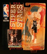 Tim Duncan Action Figure - NbA Court Collection Super Stars '99/'00 Season - $19.98