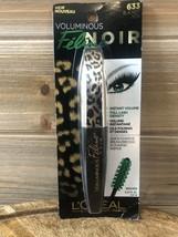 L'Oreal Paris Voluminous Feline Mascara 633 Blackest Noir - $7.66