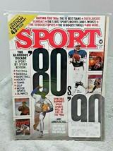 Sport Magazine October 1989 Dan Marino Dwight Gooden - $5.89