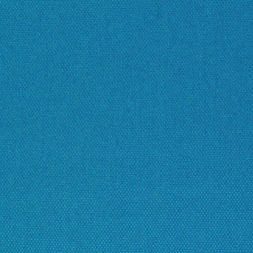 Maharam Upholstery Fabric Steelcut Bright Blue Wool 464470–835 4.25 yards GN
