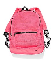 Victoria's Secret Pink Backpack Hot Pink - $298.95