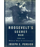 Roosevelt's Secret War: FDR And World War II Es... - $12.50