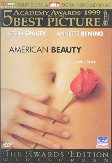 American Beauty (The Awards Edition) (1999) DVD