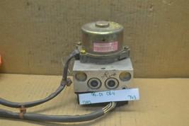 99-01 Honda CRV ABS Pump Control OEM AC051192111 Module 743-12A3 - $24.99