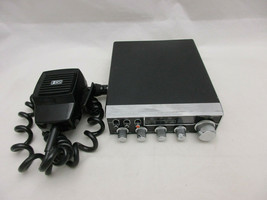 Vintage Realistic 2-Way CB Radio 40 Channel TRC-474 Model 21-1539  - $42.03