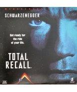 Total Recall - Laserdisc - $22.77