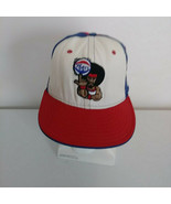 Philadelphia 76ers RETRO Hat/Cap Pro NBA New Era 59Fifty SIZE 7 1/2 RARE - $28.98