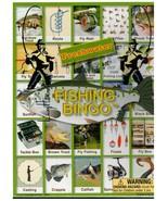 Lucy Hammett 7177 Fishing Bingo - $19.55