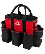 Husky - HD60014-TH - 14 in. Wide Mouth Water Resistant Supply Bag - $44.50