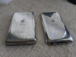2 Good Apple I Pods (30 & 32 Gb) / Free Shipping - $79.19