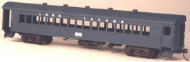 Funaro & Camerlengo HO LIRR Ping Pong Coach One Piece Body Kit 5010 image 2