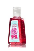 Pocketbac Sanitizing Hand Gel Cherry Pinwheel Bath and Body Works Pocket... - $3.99