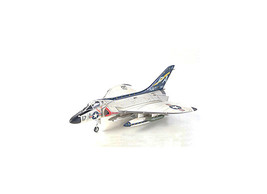 Tamiya 1/72 Douglas F4D1 SkyRay Plastic Model Airplane Kit 60741 - $17.33