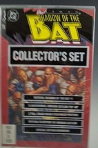 Batman #1 Shadow Of The Bat Collector Set Dc Comics Book 1992 [Paperback] [Jan 0 - $9.79