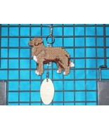 Nova Scotia Duck Tolling Retriever dog crate ta... - $20.00