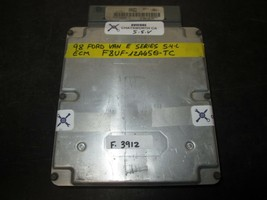 98 Ford Van 5.4L Core Ecm #F8UF-12A650-TC*NON Working For Parts ONLY*(F-3912) - $24.74