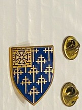 US Military 34 Infantry Regiment Insignia Pin - $10.00