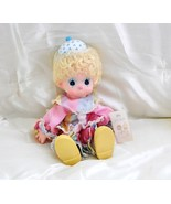 Precious Moments Collectible Taffy Clown Doll  ... - $136.00