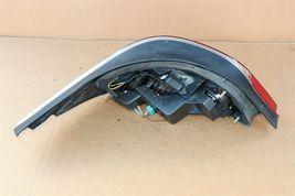 08-10 Bmw E60 LCI Sedan 525i 530i 545i Taillight Tail Light Lamp Passenger RH image 3
