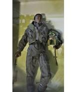 G. I. Joe (G. I. Jane) U.S. Army Helicopter Pilot  AA - African American... - $75.00