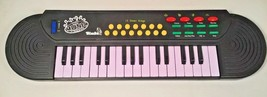 My Music World ~ 19 Key Electronic Kid's Keyboard Toy ~ By Simba (T) - $9.56