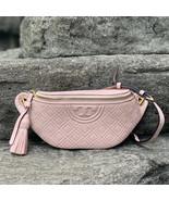 NWT Tory Burch Fleming Belt Bag - $236.00
