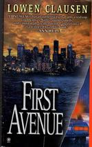 First Avenue By Lowen Clausen - $4.95