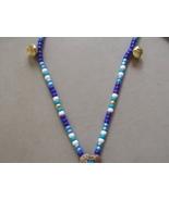 Bjs blue skies healing rhythms bead closeup thumbtall