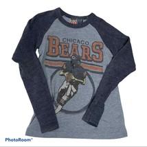 Junk Food GAP Chicago Bears Jersey Long Sleeve XS (4-5) - $17.82